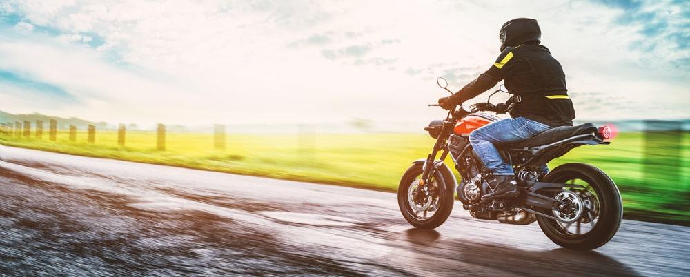 Страховка на мотоцикл в Украине
