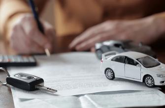 Какие документы нужны для страховки авто в Украине?