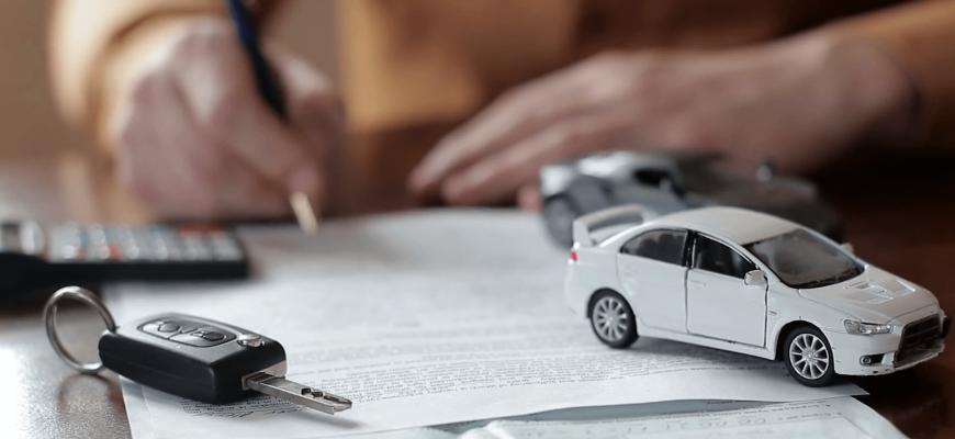 Які документи потрібні для страховки авто в Україні?