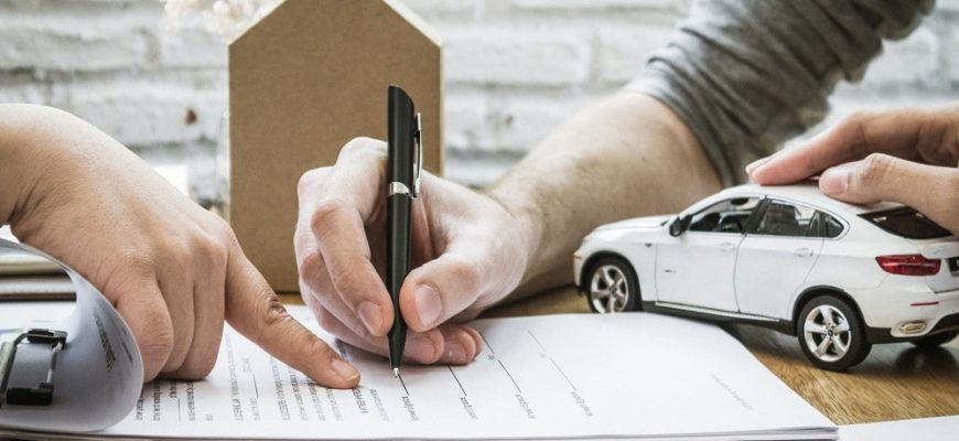 Чи потрібно міняти страховку при зміні власника авто