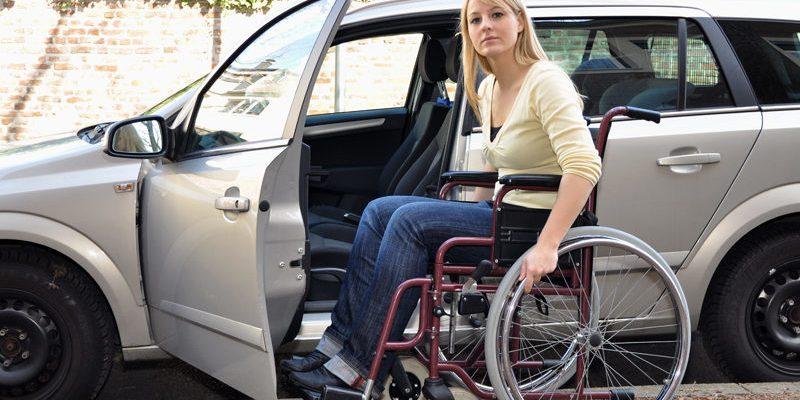 Автострахование для инвалидов