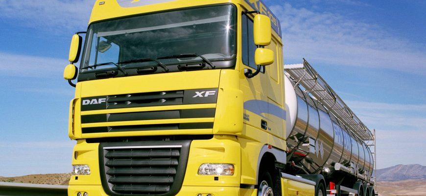 Страховка на грузовое авто