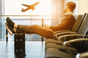 Страховка від затримки рейсу