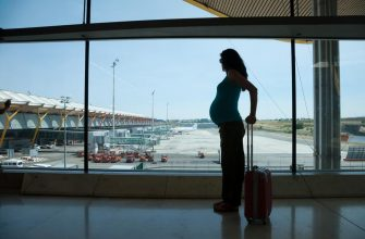 Туристична страховка для вагітних