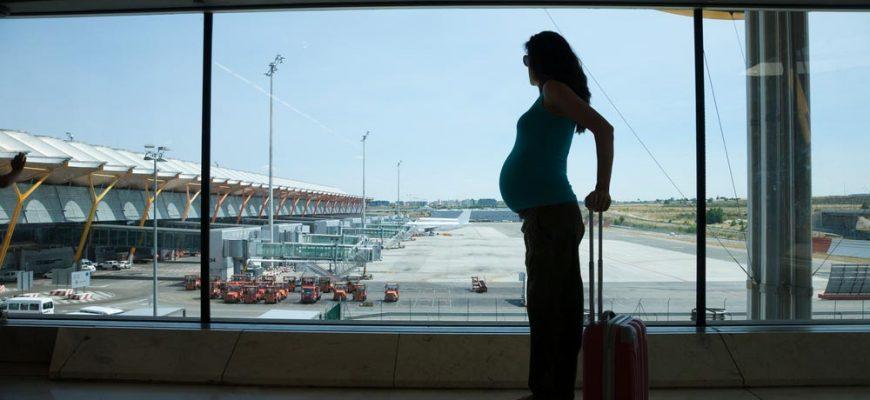 Туристическая страховка для беременных
